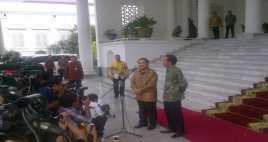 Pertemuan Prabowo-Jokowi Jadi Cermin untuk KIH