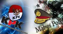 Penyelesaian Kisruh KPK-Polri Harus Lewat Jalur Hukum Bukan Politik
