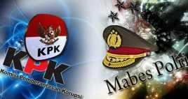 Jokowi Jangan Bimbang Selesaikan Kisruh Polri vs KPK