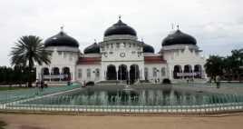 Legislator Senayan Usul Museum Perjuangan Dibangun di Aceh