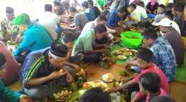 Tradisi Mengenang Nabi Muhammad di Aceh I