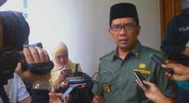 RK Ancam Pengusaha Makanan Nakal di Bandung