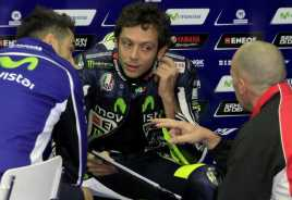 The Doctor Tak Pusingkan Pembalap Nomor Satu Yamaha