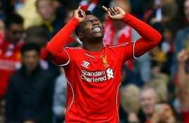Sturridge Comeback Saat Hadapi West Ham