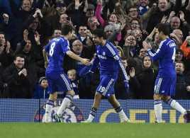 Tendangan Chelsea yang Tak Mampu Dilakukan Klub Lain