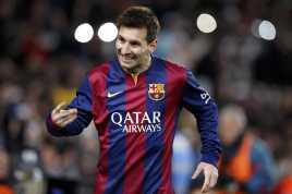 Messi Kecewakan Fansnya di Indonesia