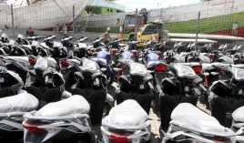 Siasat Bisa Membeli Motor dengan Gaji Pas-pasan