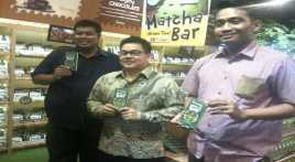 Alex Sutantio, Generasi Ke-2 Cimory di Bisnis Cokelat