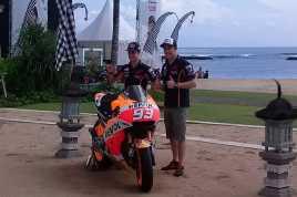 Tiga Rider yang Membuat Marquez Was-Was