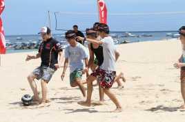 Fans Alasan Honda Pilih Bali