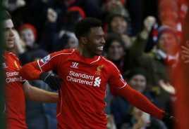 Comeback Sturridge Bantu Kemenangan The Reds