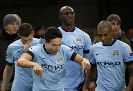 The Citizens Tetap Optimis Juara