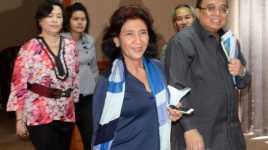 Menteri Susi Diharap Dengar Keluhan Nelayan