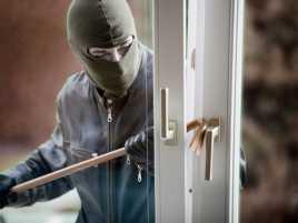 Rumah Hilang Dicuri Maling di AS