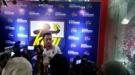 Caketum KNPI Roni Didukung NasDem Hanura