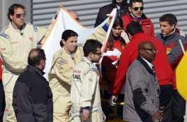Kecelakaan Alonso Menjadi Pelajaran Penting