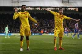 Liverpool Lebih Kuat Usai Dikalahkan Besiktas
