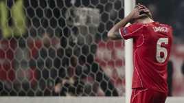 Lovren Dikasihani Rodgers Setelah Gagal Eksekusi Penalti