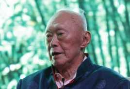 Kondisi Lee Kuan Yew mulai Stabil