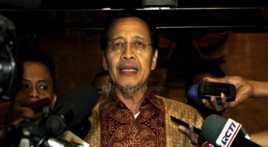 Indonesia Bisa Dianggap Gembira dengan Hukuman Mati