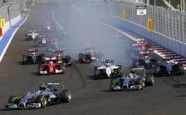 Jerman Terancam Dicoret dari Kalender F1