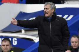 Mourinho Sindir Pemain Spurs yang Kerap Diving