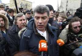Nemtsov Mungkin Dibunuh Ekstremis Muslim