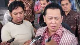 Bamsoet Target Interpelasi Jokowi Dilakukan Bulan Depan
