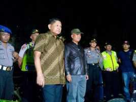 Polisi Tutup Jalur Distribusi Sparepart Hasil Begal Antarpulau