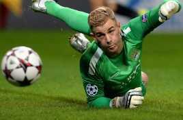 Hart Berharap Chelsea Ketiban Sial