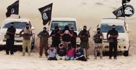 ISIS Bebaskan 19 Warga Kerajaan Asyur