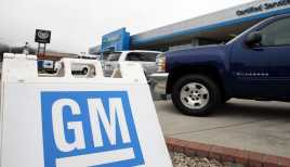 Usai Tutup Pabrik, GM Gandeng Produsen Mobil China