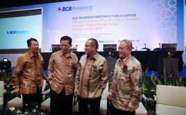BCA Finance Harus Ditindak Tegas BI dan OJK