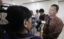 Soetrisno Bachir Terpilih Aklamasi Jadi Ketua MPP PAN