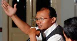 ICW Pelimpahan Kasus BG Langkah Mundur KPK