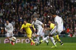 Tendangan Timnya Tidak Akurat, Pemain Madrid Malu