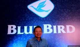 Bos Blue Bird  Pemilik ABC Masuk Daftar Orang Terkaya