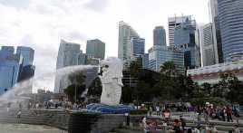 Singapura Masih Jadi Kota Termahal di Dunia