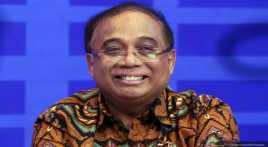 Kalah Pamor dari Menteri Susi, Ini Respons Menko Indroyono