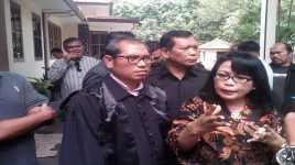 Divonis Hukuman Percobaan, Istri Jenderal Polisi Ajukan Banding