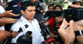 Menteri Yuddy Janji Atasi Masalah Sengketa Trisakti