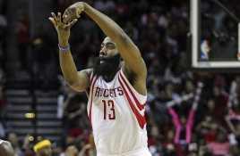 Tendang LeBron, Bintang Rockets Kena Sanksi