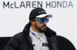 Alonso Bisa Juara Dunia Bersama McLaren