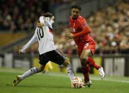 Bintang Baru Liverpool Dilanda Cedera