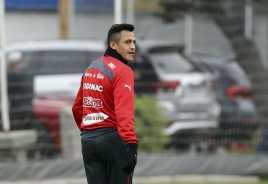 Sihir Sanchez Tak Mengejutkan