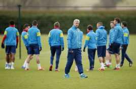 Tak Ada Pemain Muda yang Tolak Arsenal