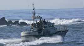Kapal Indonesia yang Dibajak di Laut Bitung Ditemukan