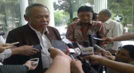 Tiga Proyek Infrastruktur yang Jadi Fokus Menteri Basuki