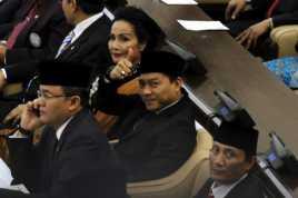 Anang Jangan Sampai Warga Indonesia Kalah Bersaing