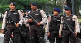 Polres Jakarta Barat Bentuk Tim Antibegal